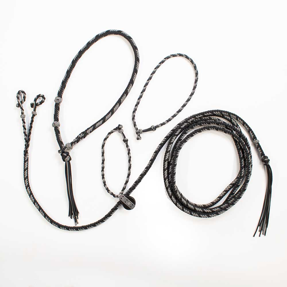 Teskey's Professional Calf Roping Jerk Line Tack - Ropes & Roping - Roping Accesories Teskey's Teskeys