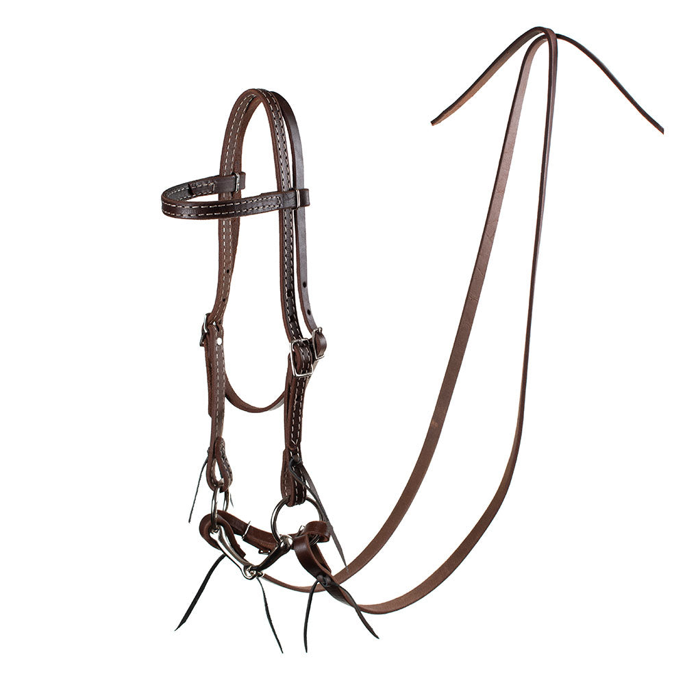 Pony Headstall with Bit Tack - Pony Tack Teskeys Teskeys
