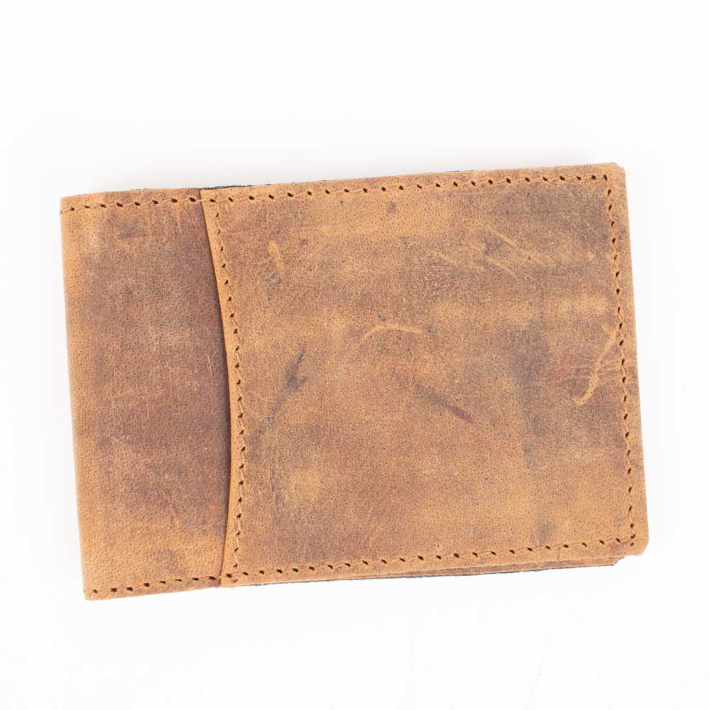 Bozeman Money Clip Wallet MEN - Accessories - Wallets & Money Clips Beddo Mountain Leather Goods Teskeys
