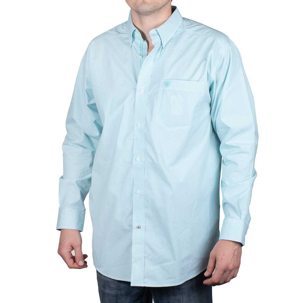 Ariat Pro Dayne Bohemian Button Down Shirt MEN - Clothing - Shirts - Short Sleeve Shirts Ariat Clothing Teskeys