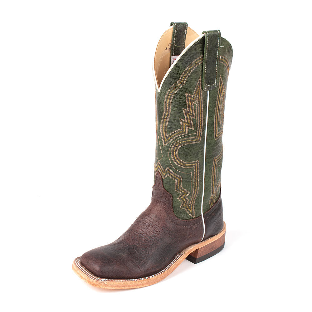 Anderson Bean Bison Boot MEN - Footwear - Western Boots ANDERSON BEAN BOOT CO. Teskeys