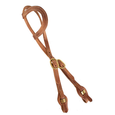 Teskey's One Ear  Headstall With Quick Change Tack - Headstalls - One Ear Teskey's Teskeys