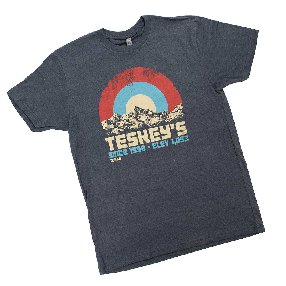 Teskey's Elevation Tee