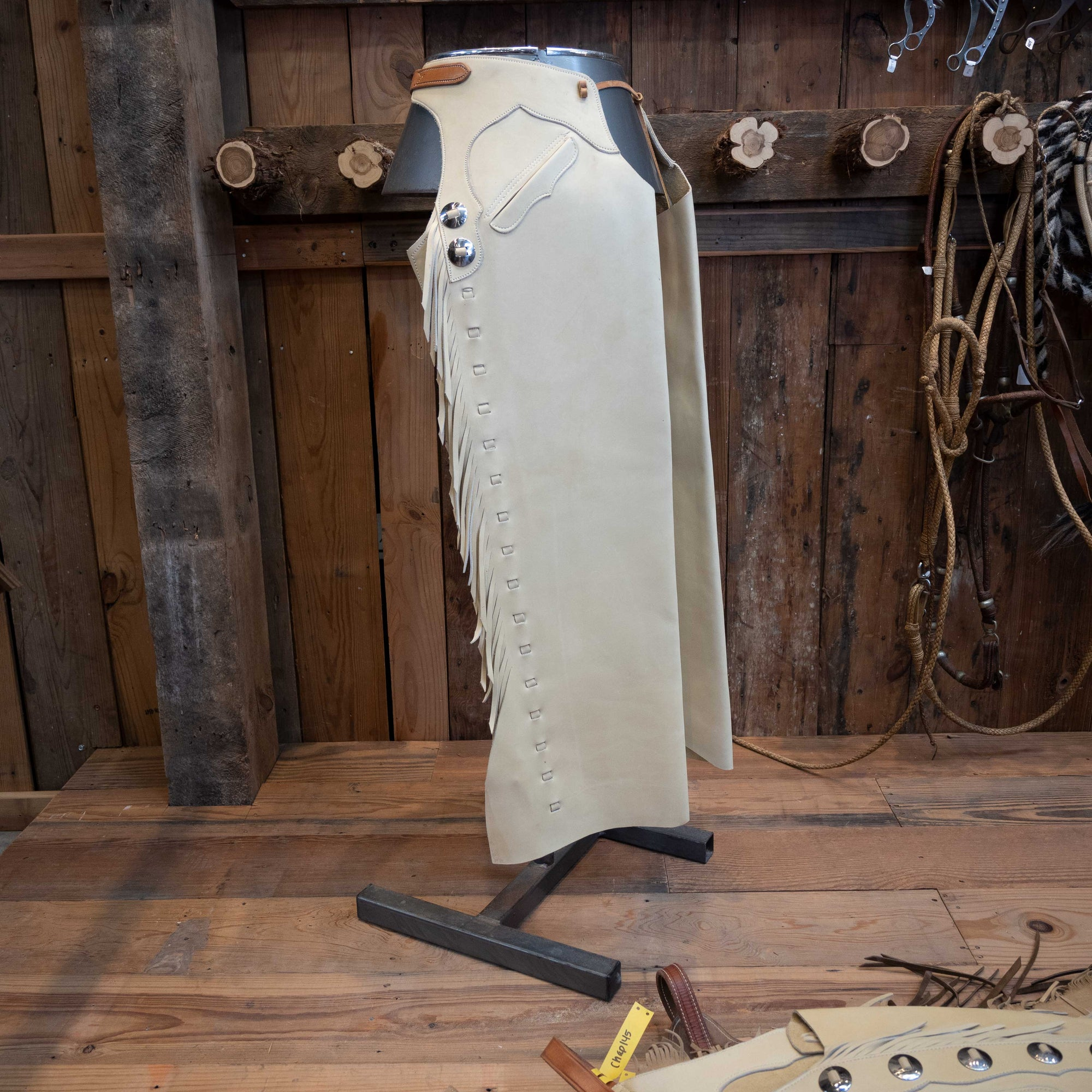Teskey's Buffalo Logo Patch Cap - Turquoise/White TESKEY'S GEAR - Baseball Caps RICHARDSON Teskeys