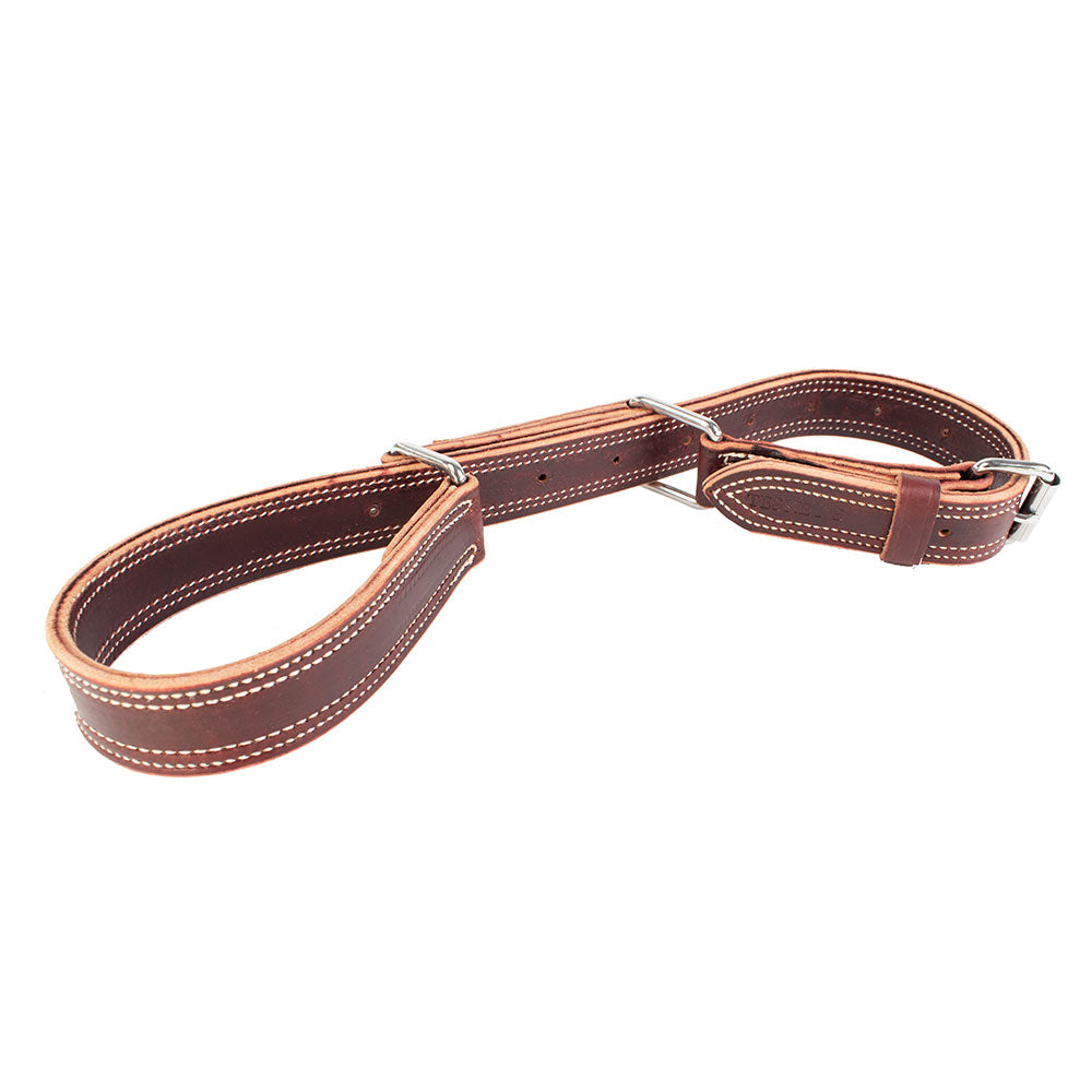 Teskey's Stitched Figure Eight Hobbles Tack - Training - Hobbles Teskey's Teskeys