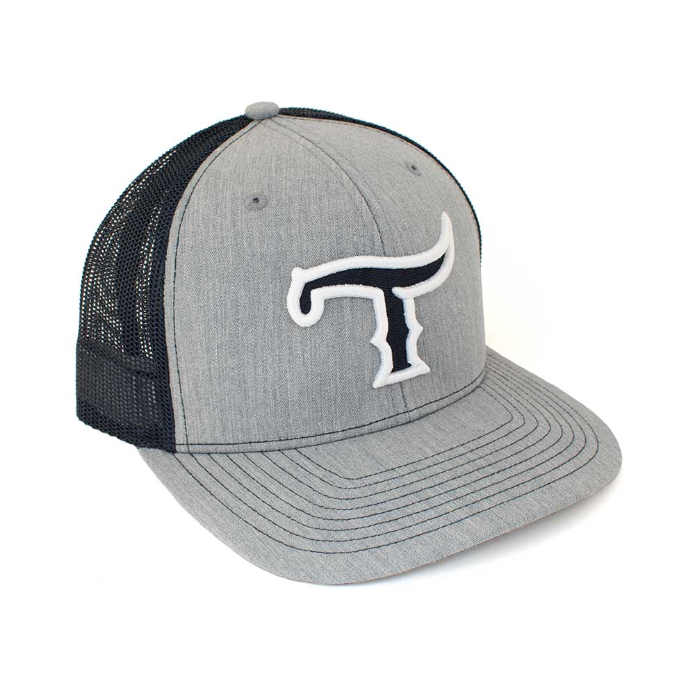 Teskey's T Logo Cap TESKEY'S GEAR - Baseball Caps RICHARDSON Teskeys