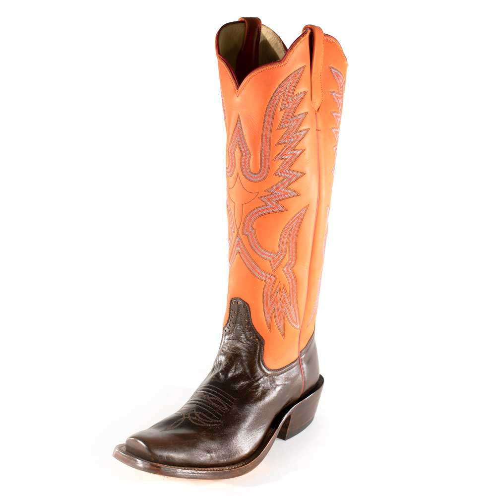 Rios Of Mercedes Tuff Stuff Boot MEN - Footwear - Western Boots RIOS OF MERCEDES BOOT CO. Teskeys