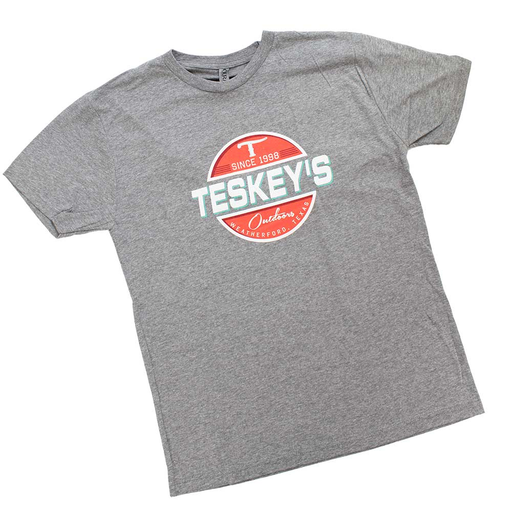 Teskey's Outdoors Icon Tee