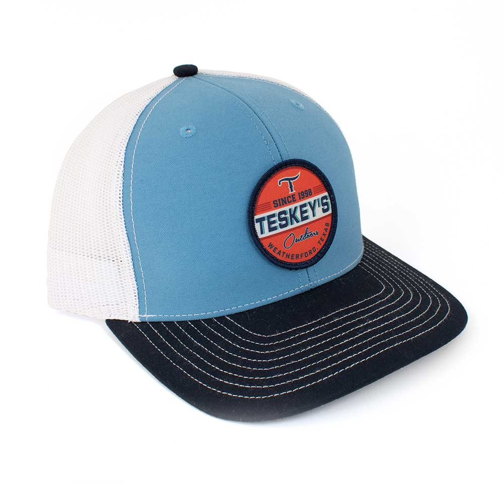 Teskey's Outdoors Icon Cap TESKEY'S GEAR - Baseball Caps RICHARDSON Teskeys