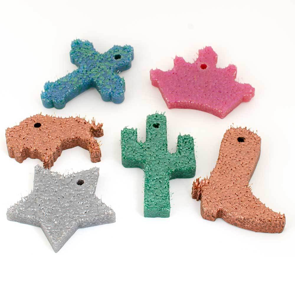 BUTT NAKED HOME & GIFTS - Air Fresheners TOUCHE' Teskeys
