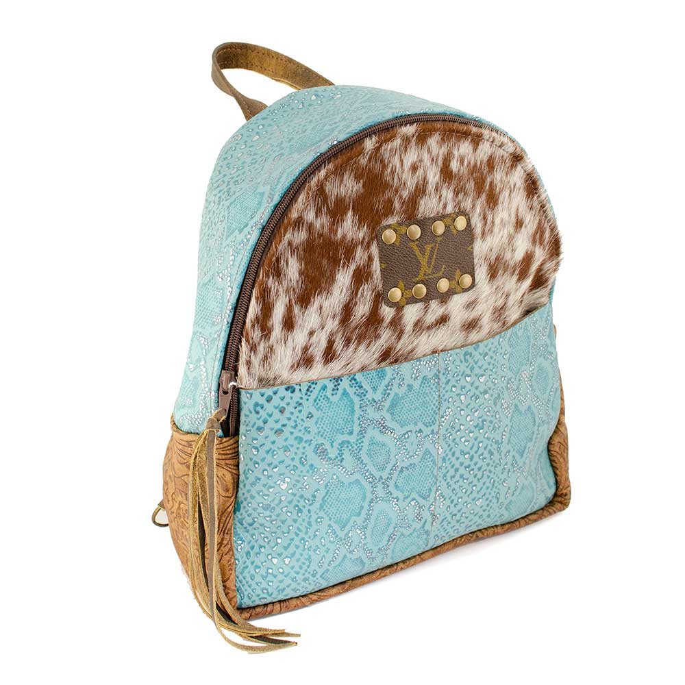 LV Caitlyn Backpack WOMEN - Accessories - Handbags - Backpacks KEEP IT GYPSY Teskeys