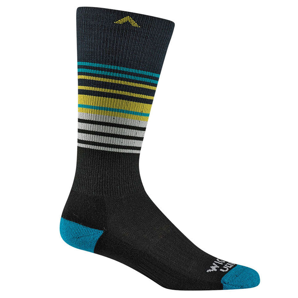 WigWam Skyline Trail Sock - Navy MEN - Clothing - Underwear & Socks WIGWAM MILLS INC. Teskeys
