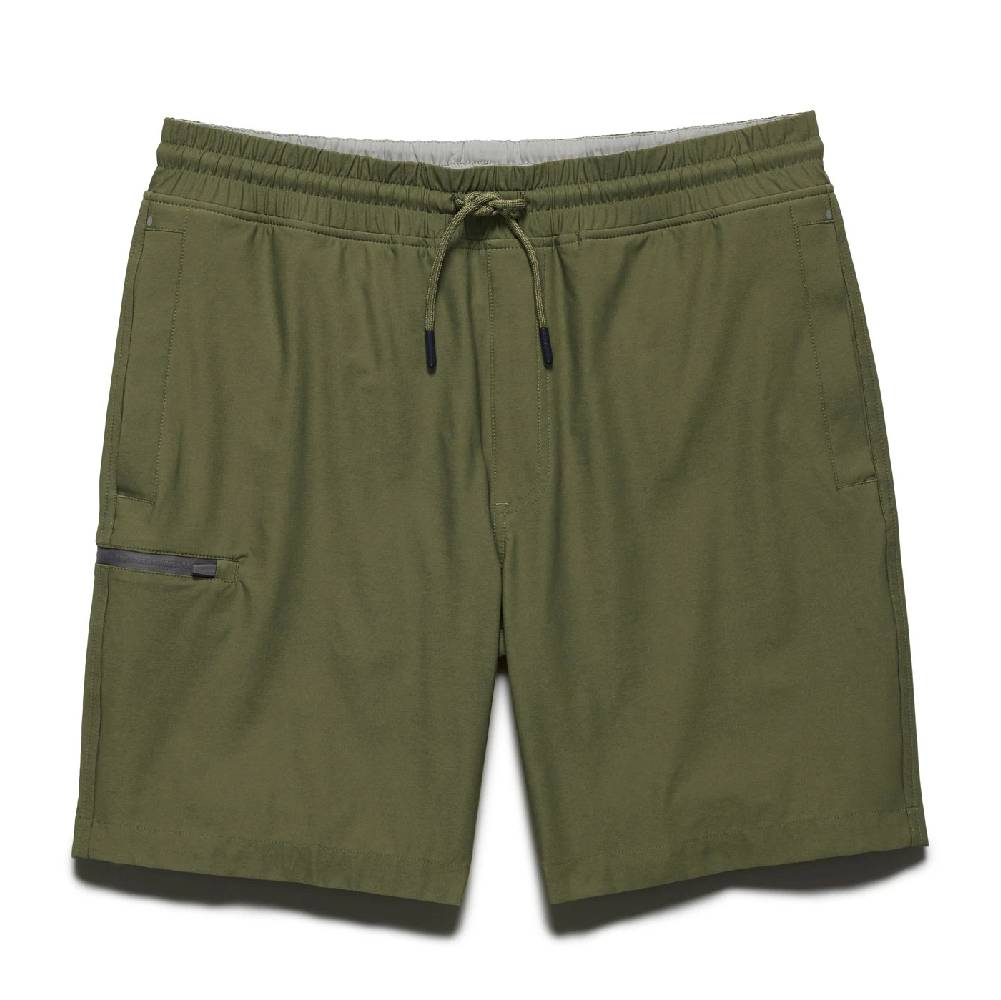 Flag & Anthem Toledo Madeflex Short MEN - Clothing - Shorts Flag And Anthem Teskeys