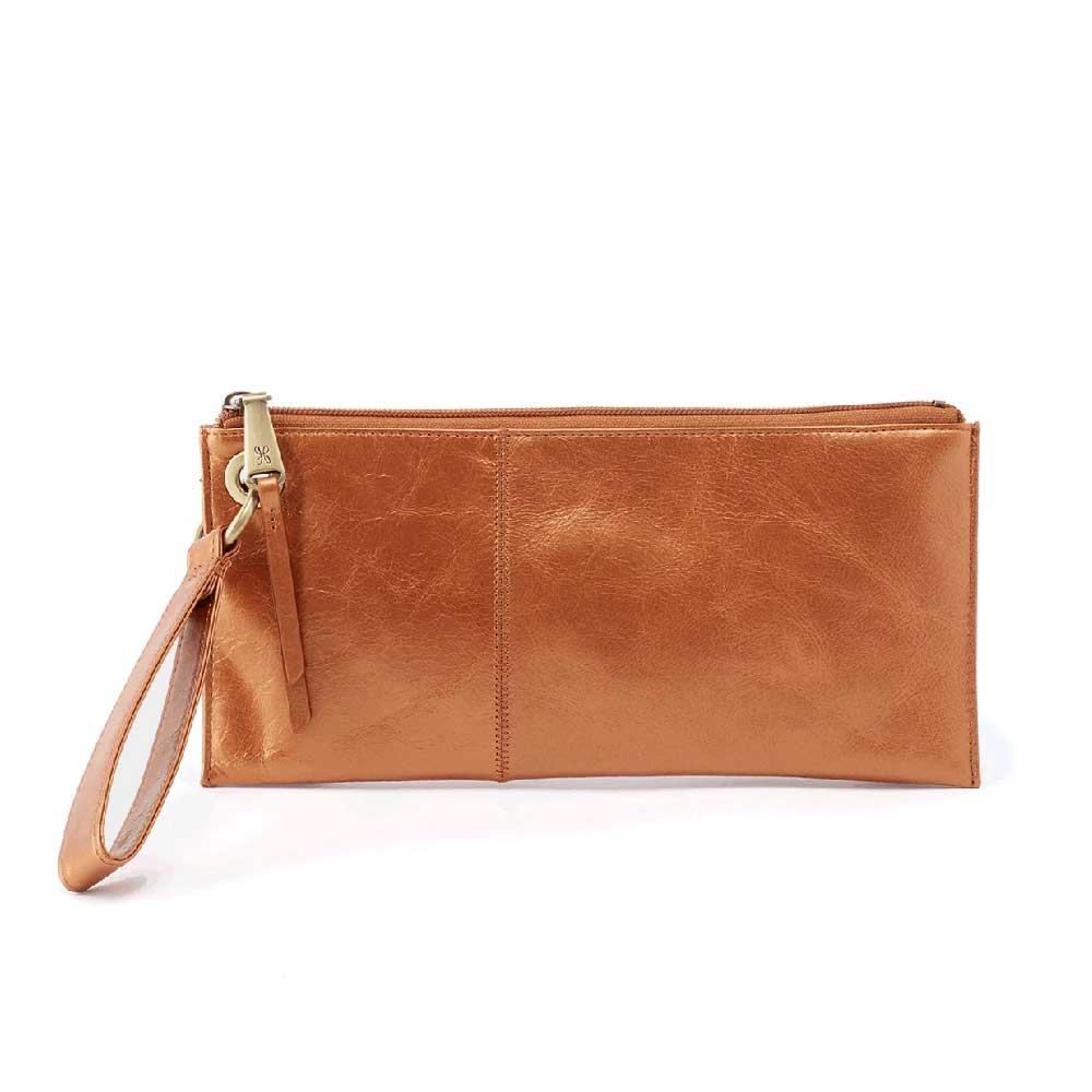 HOBO Vida VI Wristlet - New Penny WOMEN - Accessories - Handbags - Clutches & Pouches HOBO BAGS Teskeys