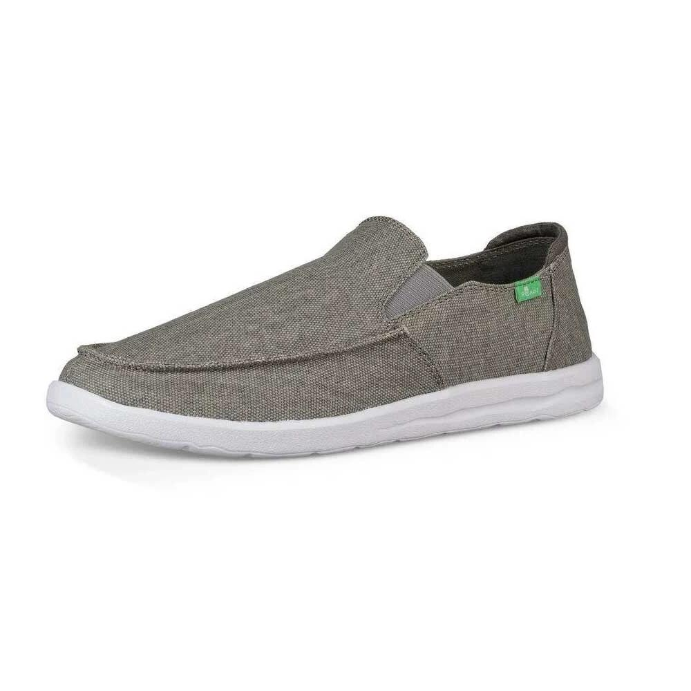 Sanuk Hi Five Grey