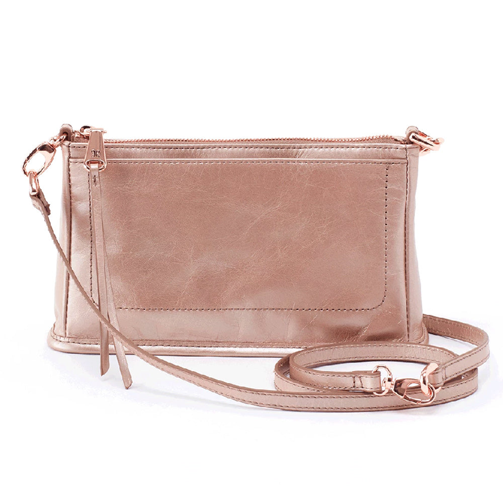 HOBO Cadence Convertible Crossbody - Rose Quartz WOMEN - Accessories - Handbags - Crossbody Bags HOBO BAGS Teskeys