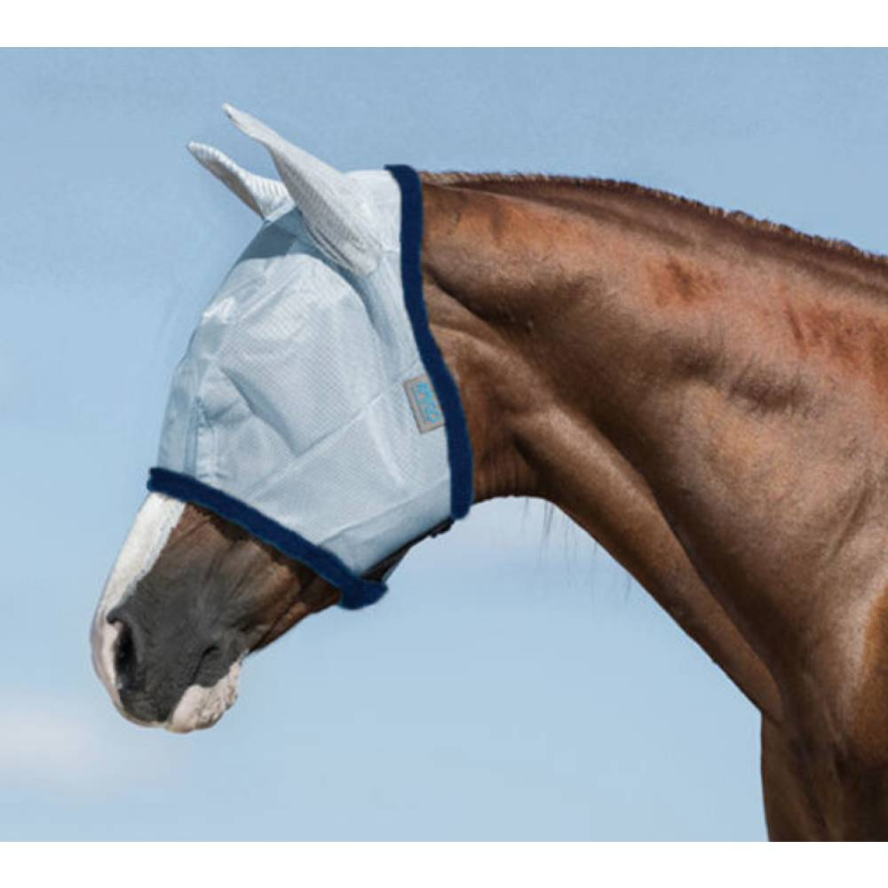Horseware Amigo Fly Mask FARM & RANCH - Animal Care - Equine - Fly & Insect Control - Fly Masks & Sheets Horseware Teskeys