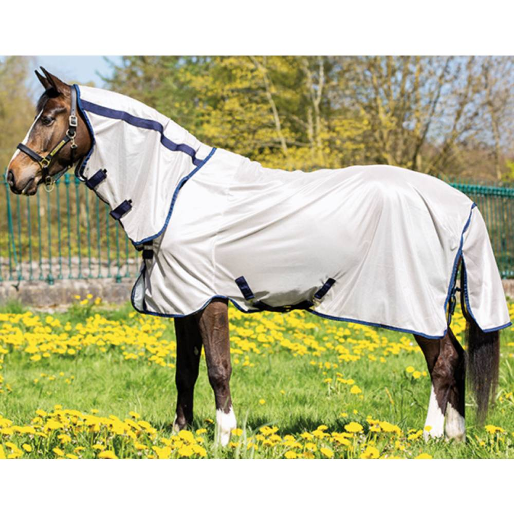 Horseware Mio Fly Sheet FARM & RANCH - Animal Care - Equine - Fly & Insect Control - Fly Masks & Sheets Horseware Teskeys