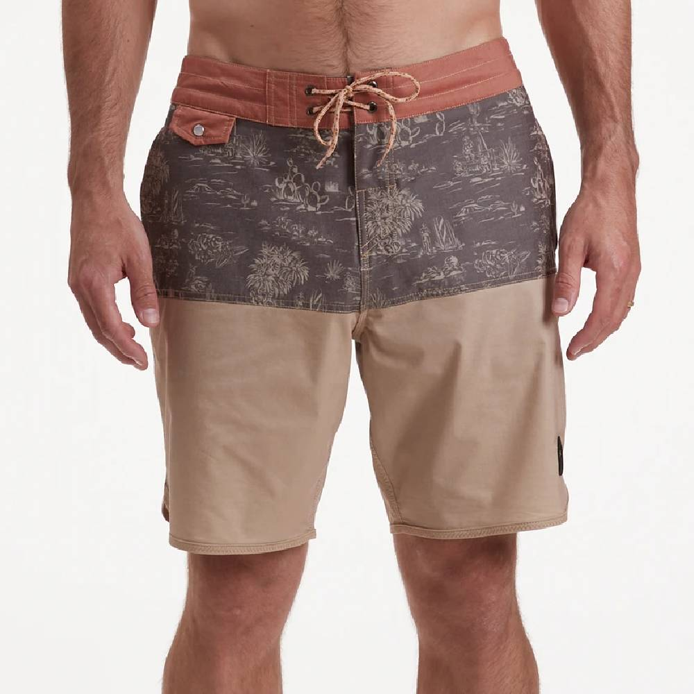 Howler Vaquero Boardshort MEN - Clothing - Surf & Swimwear HOWLER BROS Teskeys