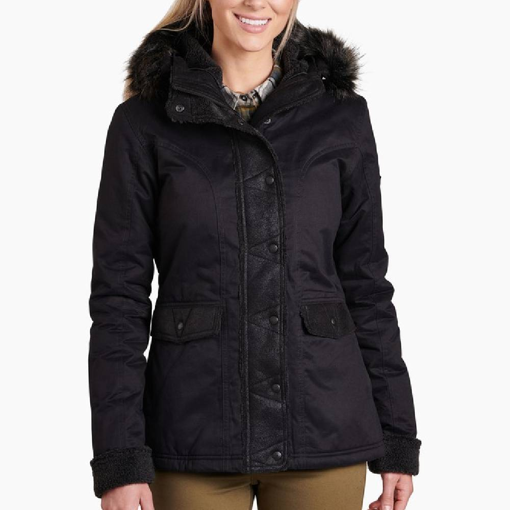 KÜHL Artik Jacket WOMEN - Clothing - Outerwear - Jackets Kuhl Teskeys