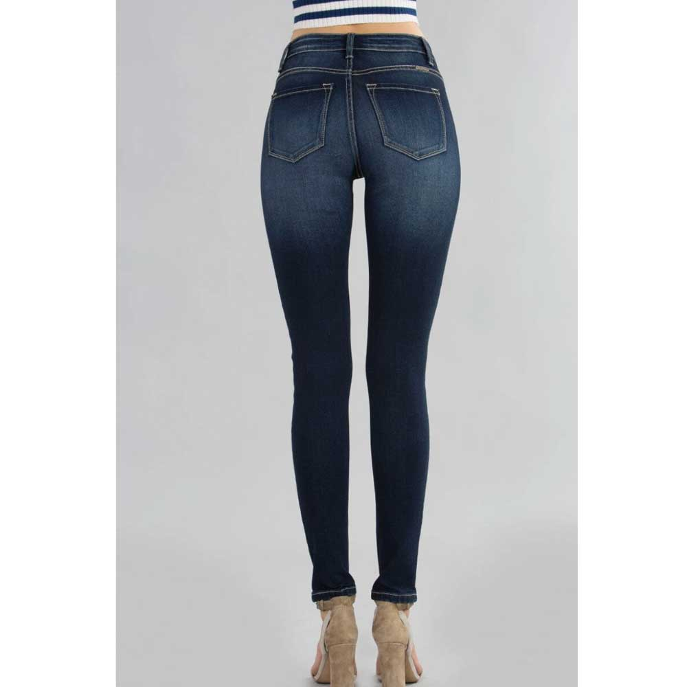 KanCan Holly Jean-Charles WOMEN - Clothing - Jeans KAN CAN Teskeys