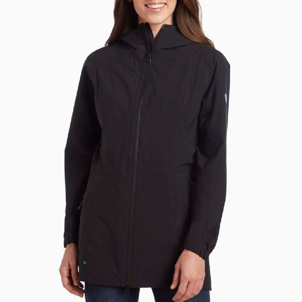KÜHL Stretch Voyagr Jacket WOMEN - Clothing - Outerwear - Jackets Kuhl Teskeys