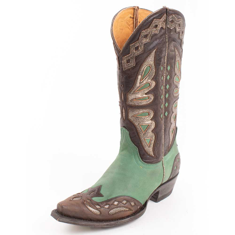 Old Gringo Monarca Boot WOMEN - Footwear - Boots - Fashion Boots OLD GRINGO Teskeys