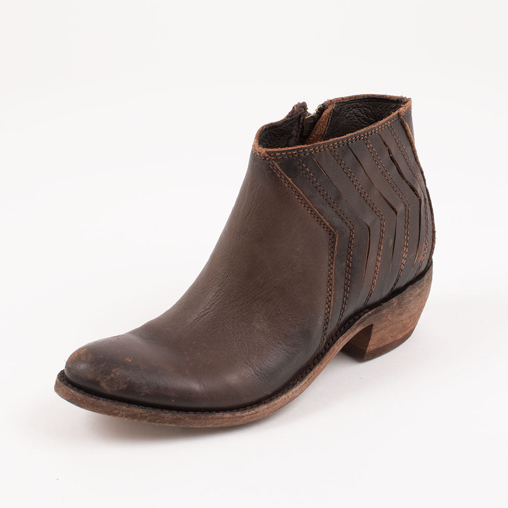 Liberty Black Toscano T Moro Bootie WOMEN - Footwear - Boots - Fashion Boots LIBERTY BLACK BOOT CO. Teskeys