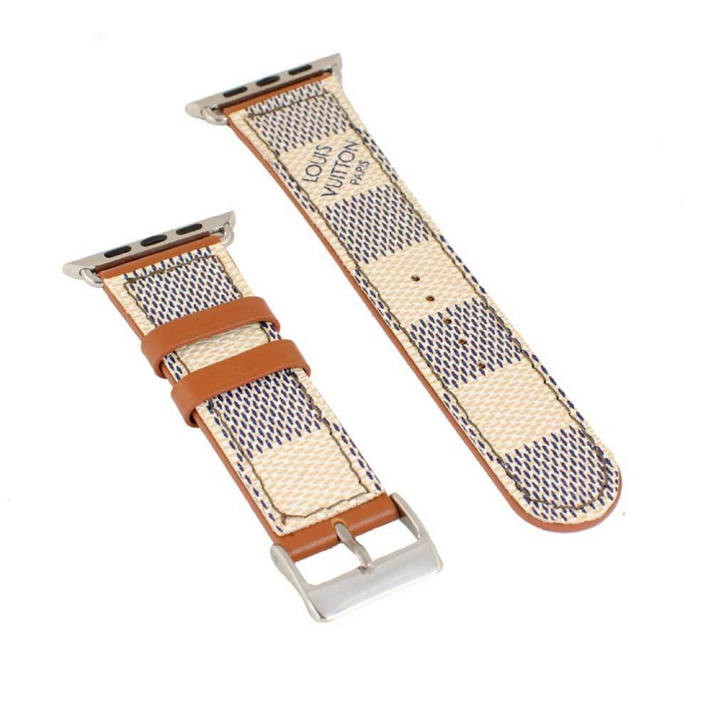 LV Apple Watchband WOMEN - Accessories - Jewelry - Watches & Watch Bands SANDRA LING DESIGNS Teskeys