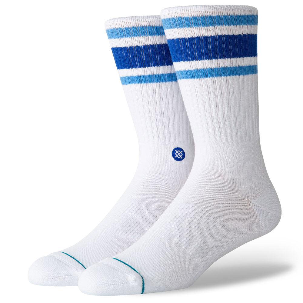 Stance Boyd 4 Classic Crew Sock MEN - Clothing - Underwear & Socks STANCE Teskeys