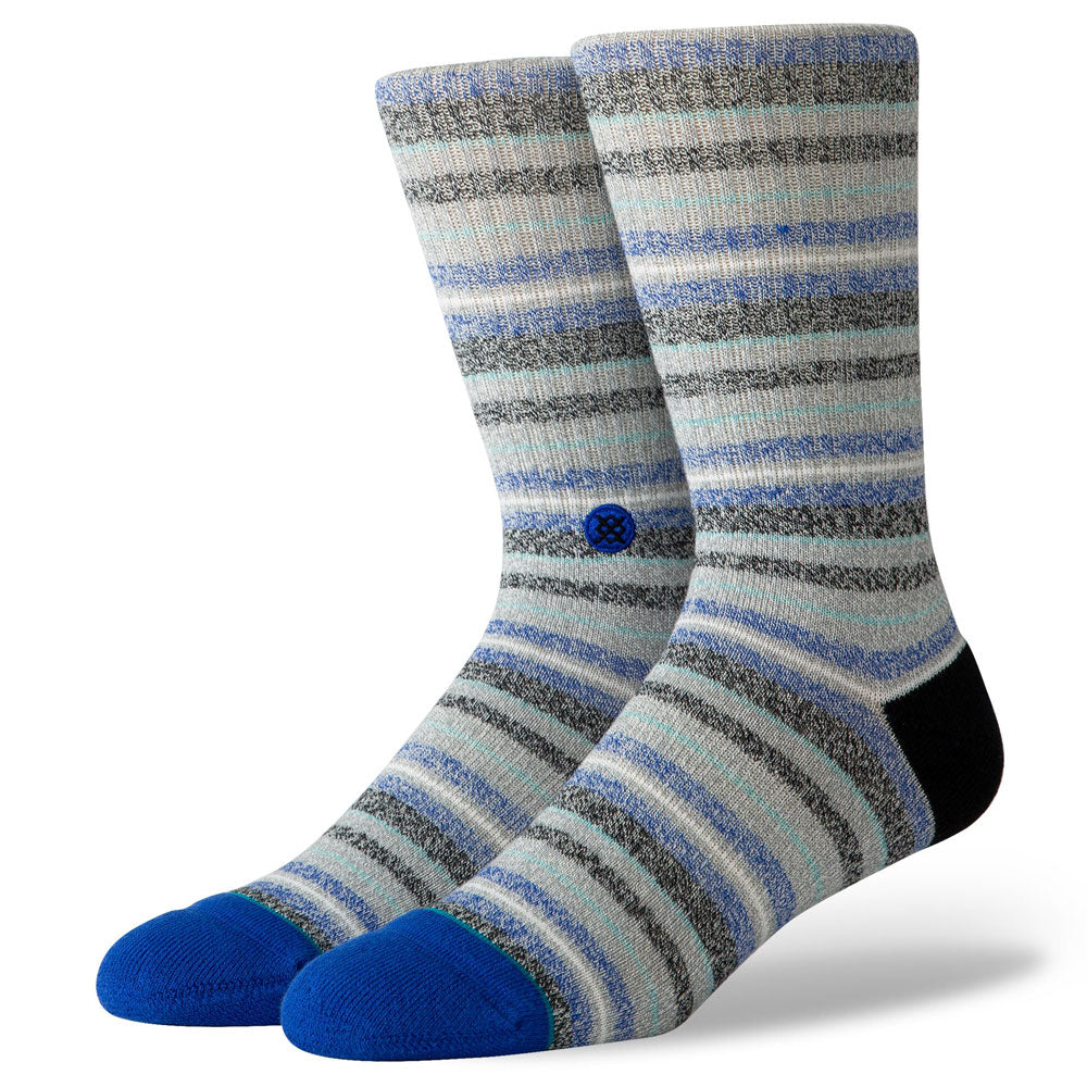 Stance Byron Bay Classic Crew Sock MEN - Clothing - Underwear & Socks STANCE Teskeys