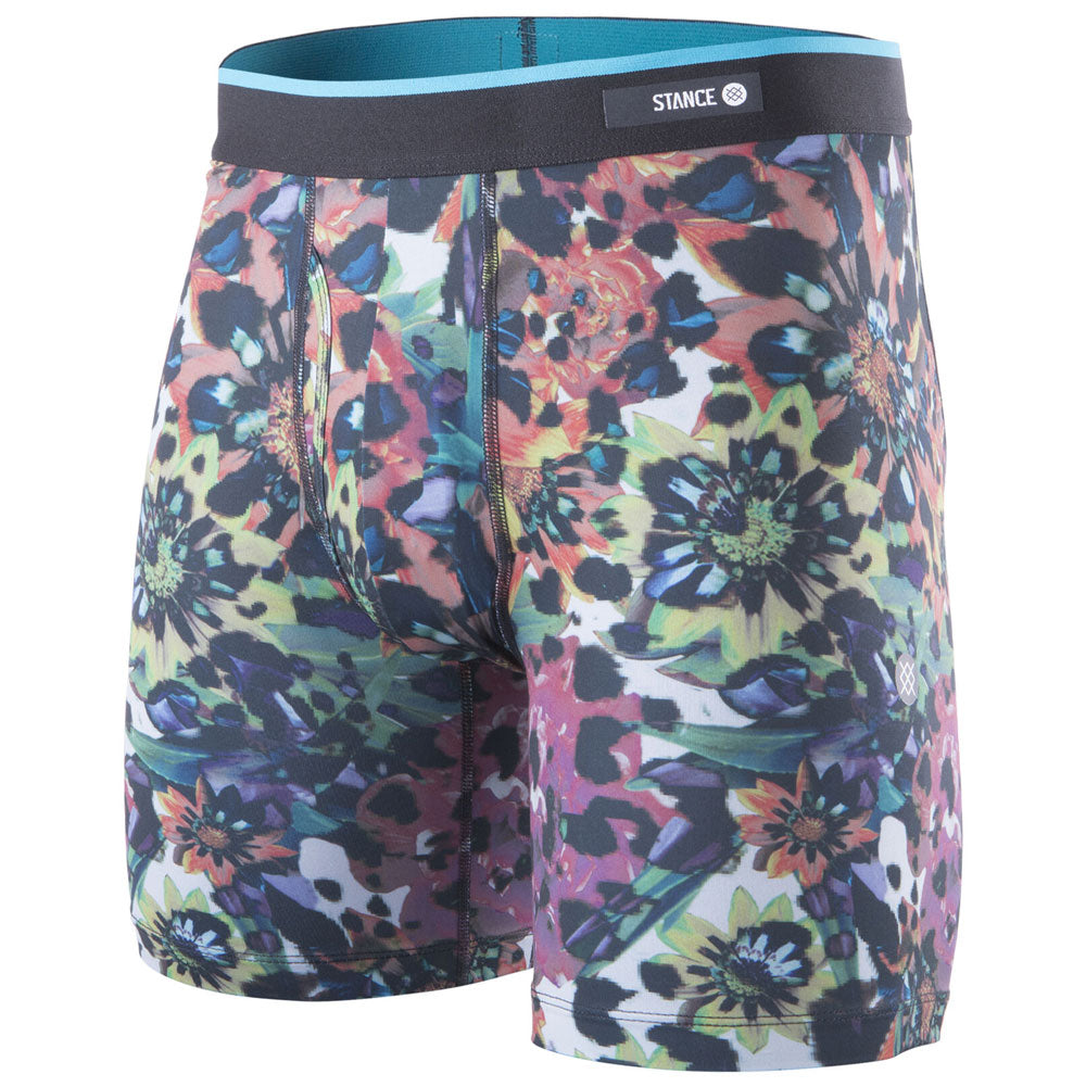 Stance Daisy Burn Boxer Brief MEN - Clothing - Underwear & Socks STANCE Teskeys