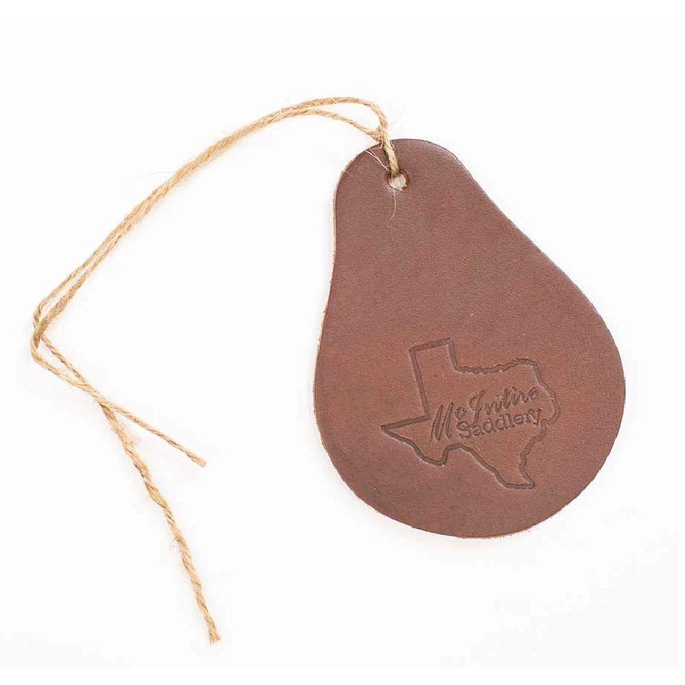McIntire Saddlery Christmas Cactus Car Scent HOME & GIFTS - Air Fresheners MCINTIRE SADDLERY Teskeys