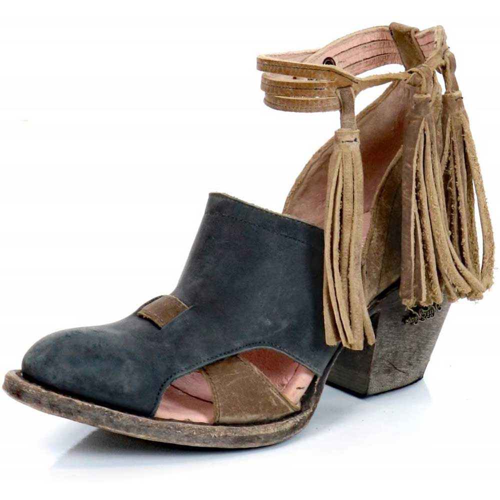 Miss Macie Mercy Me Booties - FINAL SALE WOMEN - Footwear - Boots - Booties MISS MACIE Teskeys
