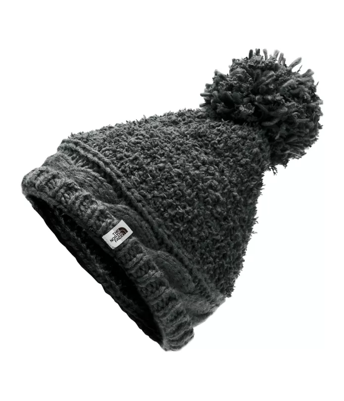 The North Face Women's Mixed Stitch Beanie WOMEN - Accessories - Caps, Hats & Fedoras The North Face Teskeys