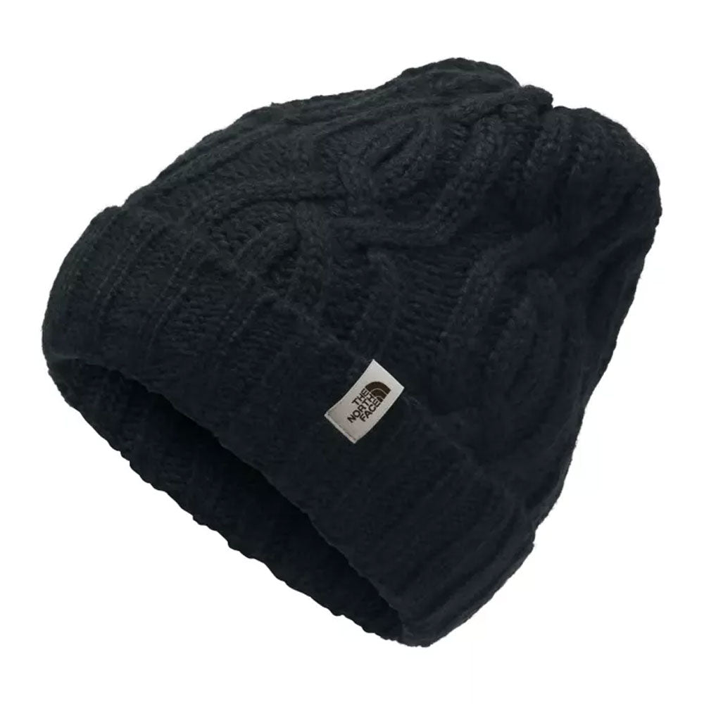 The North Face Cable Minna Beanie WOMEN - Accessories - Caps, Hats & Fedoras The North Face Teskeys