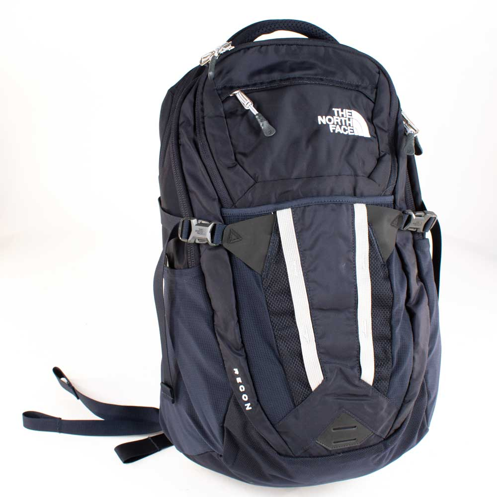 The North Face Recon Backpack-Aviator Navy ACCESSORIES - Luggage & Travel - Backpacks & Belt Bags The North Face Teskeys