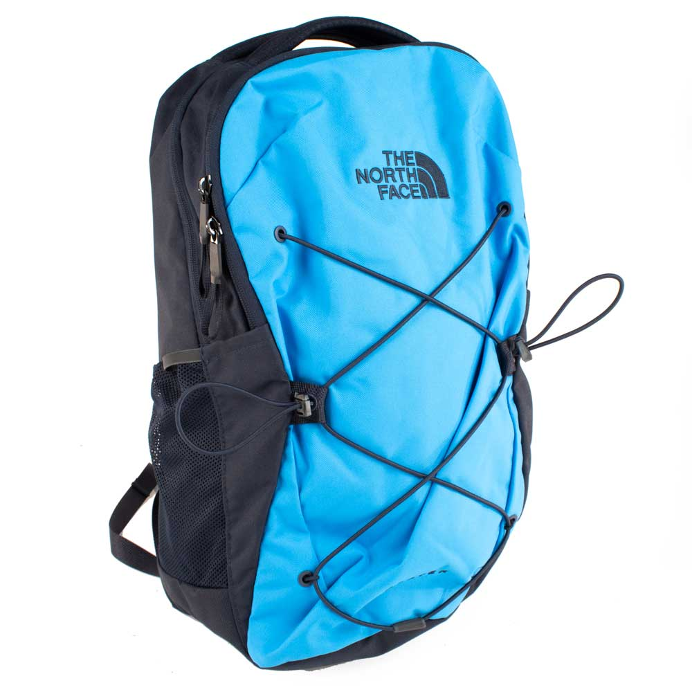 The North Face Jester Backpack-Clear Lake Blue ACCESSORIES - Luggage & Travel - Backpacks & Belt Bags The North Face Teskeys