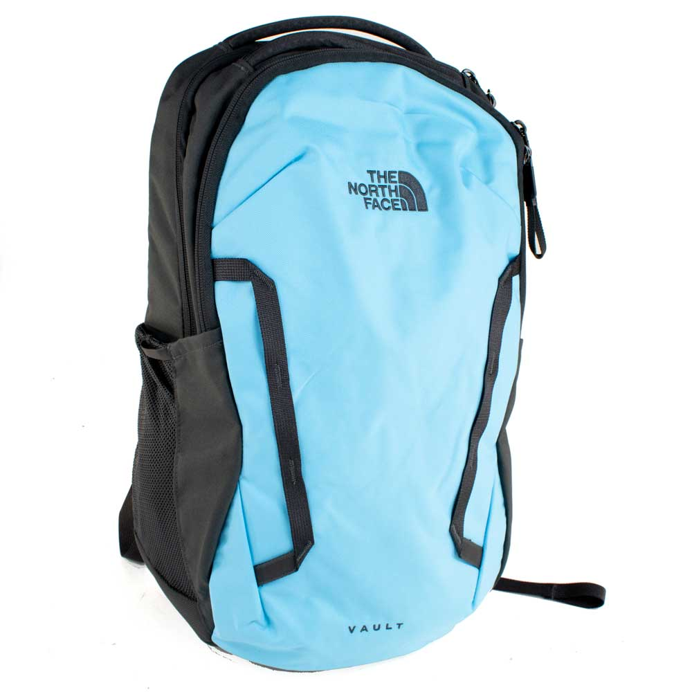 The North Face Women's Vault Backpack - Ethereal Blue ACCESSORIES - Luggage & Travel - Backpacks & Belt Bags The North Face Teskeys