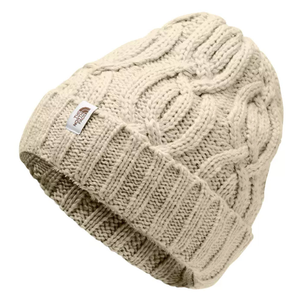 The North Face Youth Cable Minna Beanie HATS - KIDS HATS The North Face Teskeys