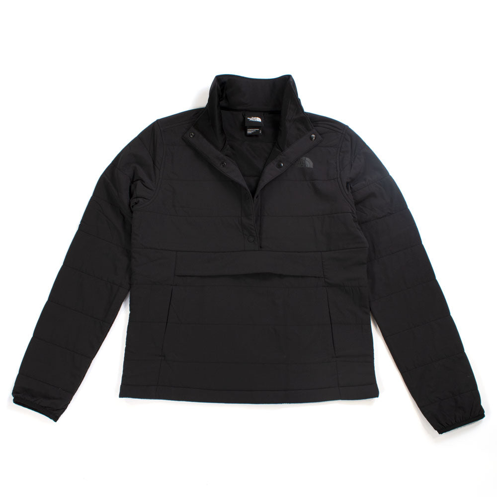 The North Face Mountain Sweatshirt 3.0 Anorak MEN - Clothing - Pullovers & Hoodies The North Face Teskeys