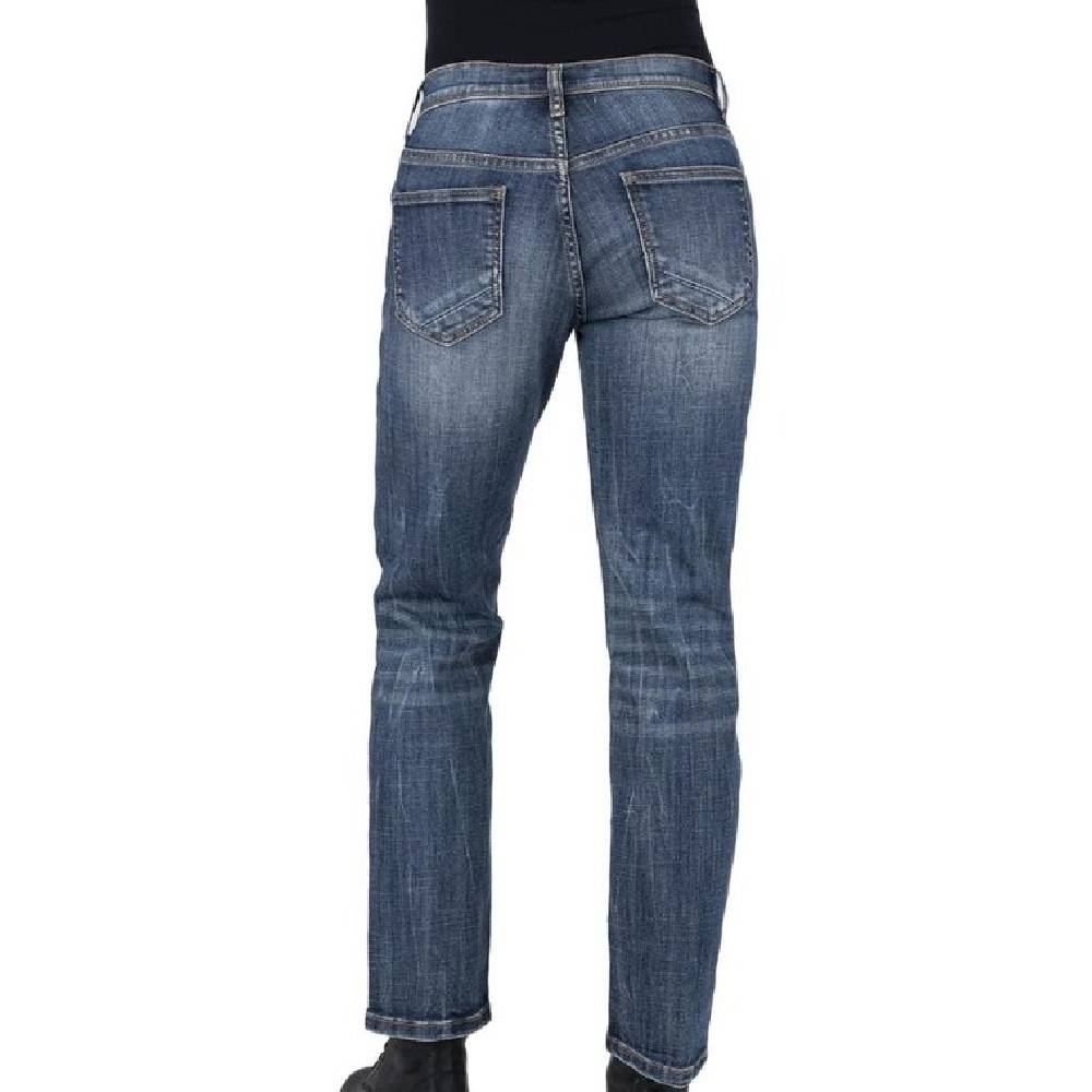 Stetson Boyfriend Fit Jean WOMEN - Clothing - Jeans STETSON Teskeys