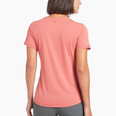 KÜHL Juniper Tee WOMEN - Clothing - Tops - Short Sleeved Kuhl Teskeys