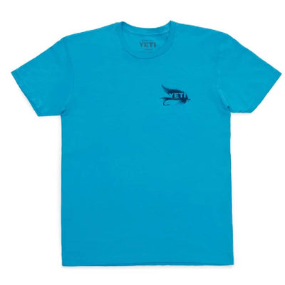 Yeti Fly Lures Tee MEN - Clothing - T-Shirts & Tanks YETI Teskeys
