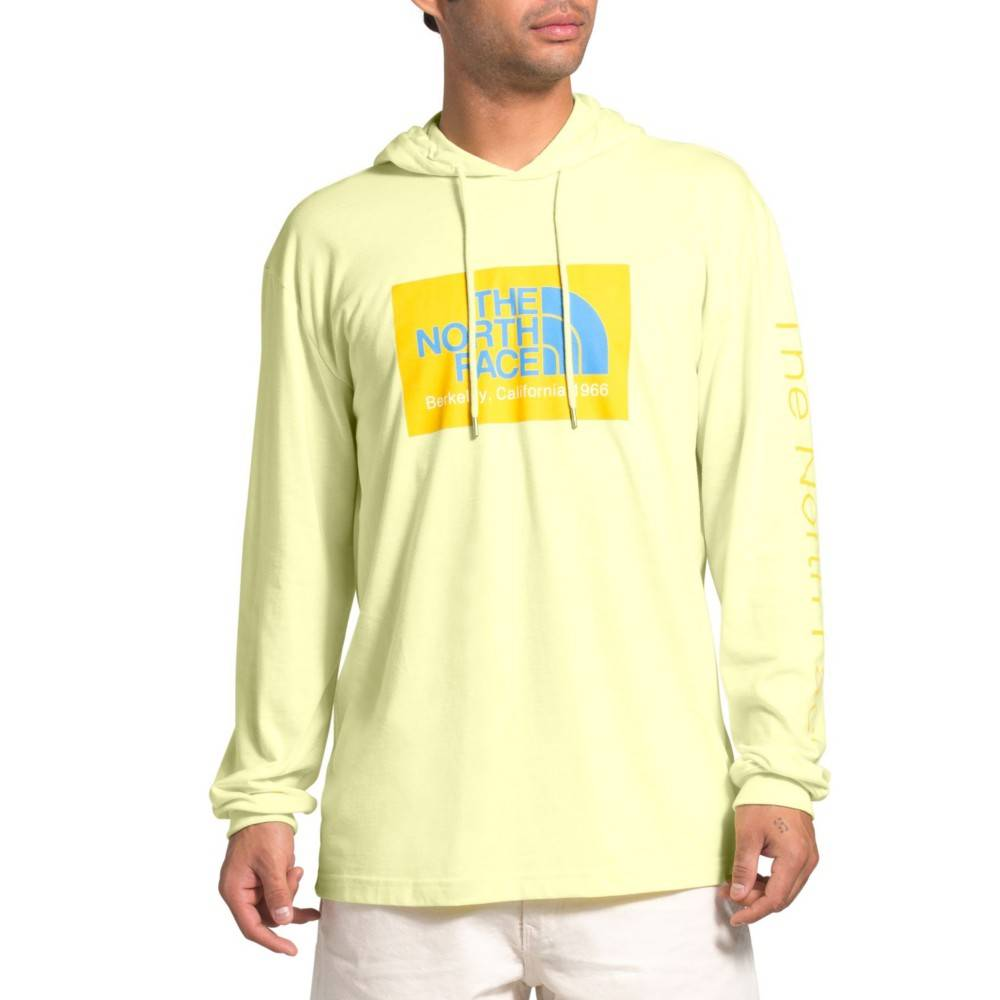The North Face 66 California Hoodie MEN - Clothing - Pullovers & Hoodies The North Face Teskeys