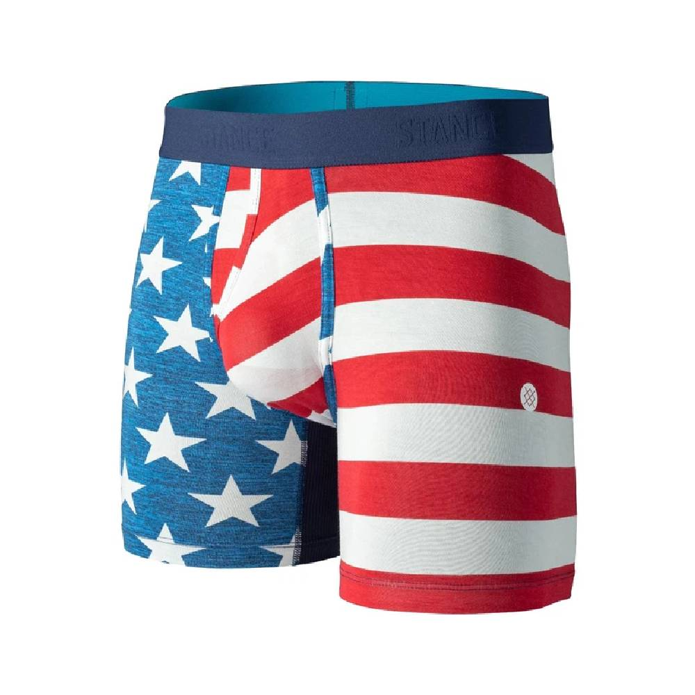 Stance Boys Banner St Boxer Brief KIDS - Boys - Clothing - Pajamas & Underwear STANCE Teskeys