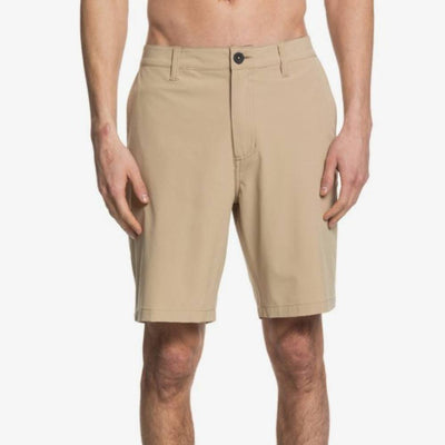 "Quicksilver 20"" Backwater Amphibian Boardshorts MEN - Clothing - Shorts QUIKSILVER/QS WHOLESALE, LLC. Teskeys"