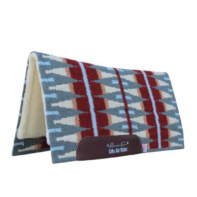 Professional's Choice Sharp Shooter Comfort-Fit SMx-Air Ride Saddle Pad Tack - Saddle Pads Professional's Choice Teskeys