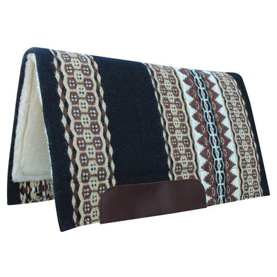 Professional's Choice Mesquite Saddle Pad Tack - Saddle Pads Professional's Choice Teskeys