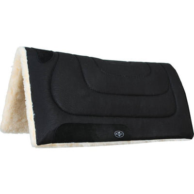 Professional's Choice Canvas Saddle Pad Tack - Saddle Pads Professional's Choice Teskeys